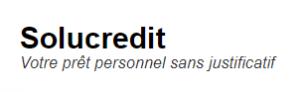 solucrédit demande de crédit